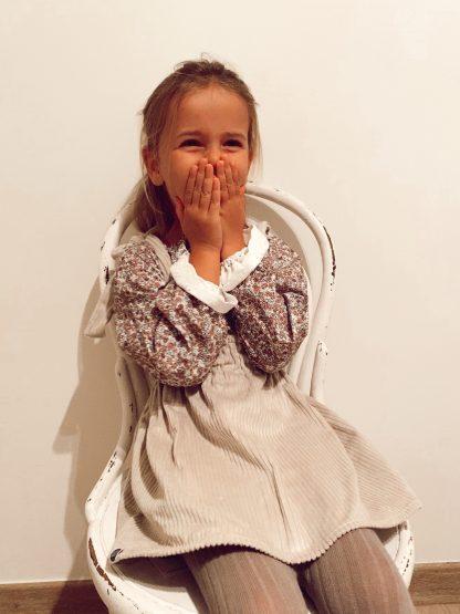 Baby-meisjeskleding _Peekaboe
